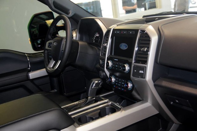 2019 F-150 SuperCrew Cab 4x4, Pickup #RN20130 - photo 19