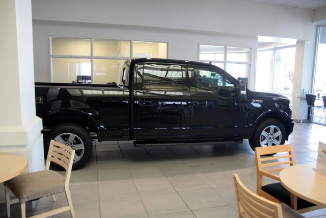 2019 F-150 SuperCrew Cab 4x4, Pickup #RN20130 - photo 8