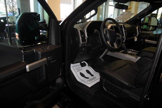 2019 F-150 SuperCrew Cab 4x4, Pickup #RN20130 - photo 9
