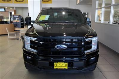 2019 F-150 SuperCrew Cab 4x4, Pickup #RN20130 - photo 3