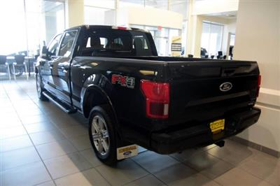 2019 F-150 SuperCrew Cab 4x4, Pickup #RN20130 - photo 2