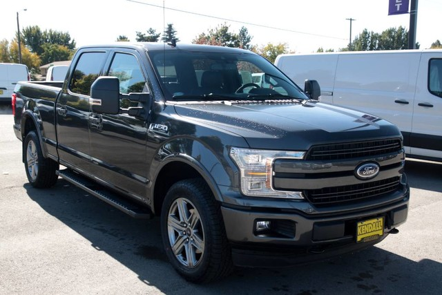 2019 F-150 SuperCrew Cab 4x4,  Pickup #RN20132 - photo 3