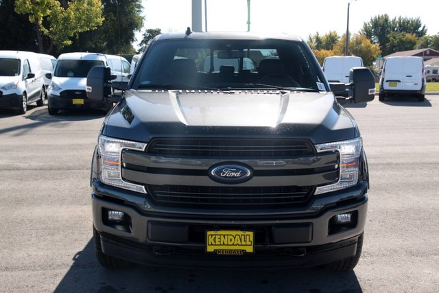 2019 F-150 SuperCrew Cab 4x4,  Pickup #RN20132 - photo 4