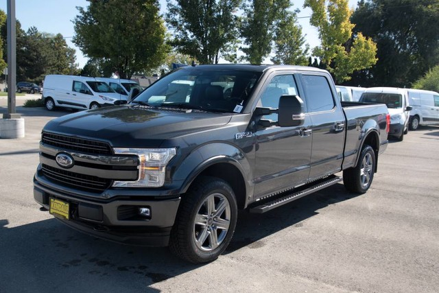 2019 F-150 SuperCrew Cab 4x4,  Pickup #RN20132 - photo 5