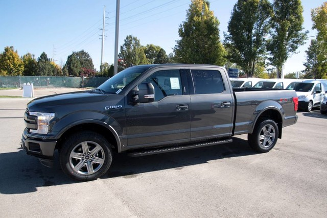 2019 F-150 SuperCrew Cab 4x4,  Pickup #RN20132 - photo 6