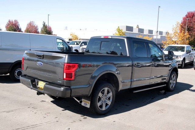 2019 F-150 SuperCrew Cab 4x4,  Pickup #RN20132 - photo 2