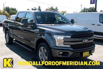 2019 F-150 SuperCrew Cab 4x4,  Pickup #RN20132 - photo 1