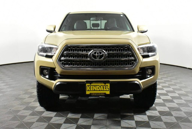 2017 Tacoma Double Cab 4x4, Pickup #RN20132B - photo 3