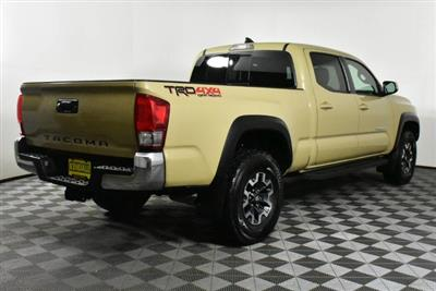 2017 Tacoma Double Cab 4x4, Pickup #RN20132B - photo 7