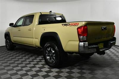 2017 Tacoma Double Cab 4x4, Pickup #RN20132B - photo 2