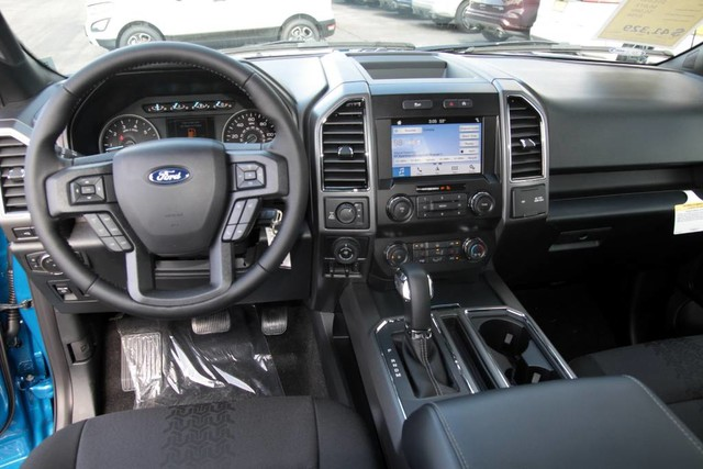 2019 F-150 SuperCrew Cab 4x4, Pickup #RN20142 - photo 16