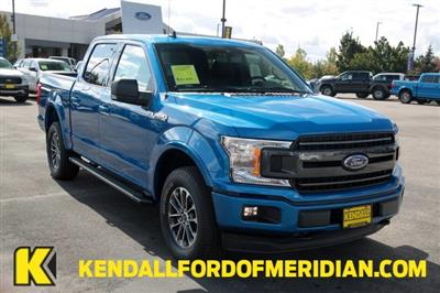 2019 F-150 SuperCrew Cab 4x4, Pickup #RN20142 - photo 1