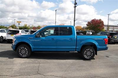 2019 F-150 SuperCrew Cab 4x4,  Pickup #RN20142 - photo 6