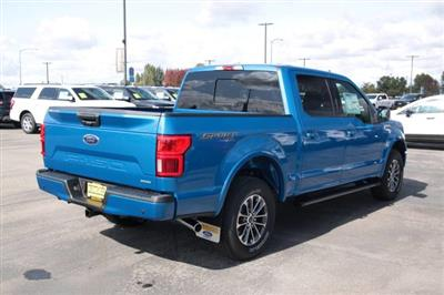 2019 F-150 SuperCrew Cab 4x4,  Pickup #RN20142 - photo 2