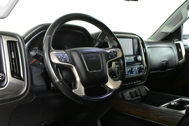2019 Sierra 3500 Crew Cab 4x4, Platform Body #RN20157A - photo 8