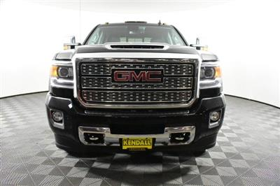 2019 Sierra 3500 Crew Cab 4x4, Platform Body #RN20157A - photo 3