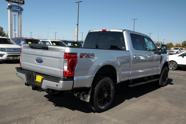 2019 F-350 Crew Cab 4x4,  Pickup #RN20166 - photo 1
