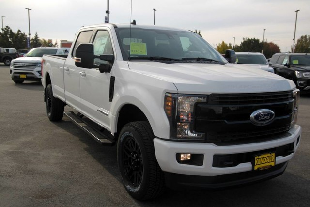 2019 F-350 Crew Cab 4x4,  Pickup #RN20168 - photo 3