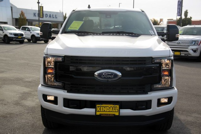 2019 F-350 Crew Cab 4x4,  Pickup #RN20168 - photo 4