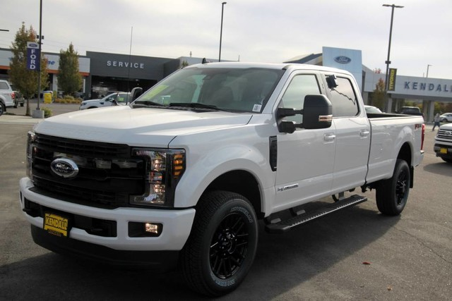 2019 F-350 Crew Cab 4x4,  Pickup #RN20168 - photo 5