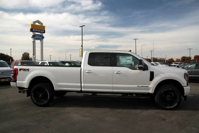2019 F-350 Crew Cab 4x4,  Pickup #RN20168 - photo 9