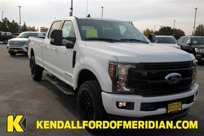 2019 F-350 Crew Cab 4x4,  Pickup #RN20168 - photo 1