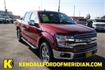 2019 F-150 SuperCrew Cab 4x4,  Pickup #RN20171 - photo 1