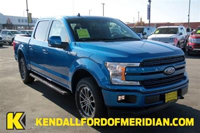 2019 F-150 SuperCrew Cab 4x4, Pickup #RN20188 - photo 1