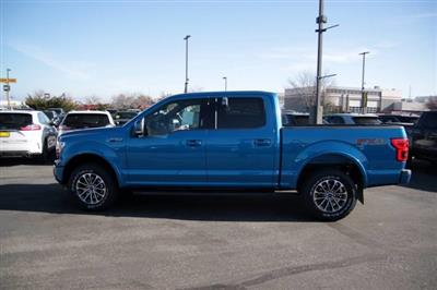 2019 F-150 SuperCrew Cab 4x4, Pickup #RN20188 - photo 6