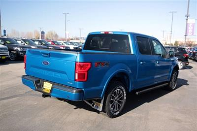 2019 F-150 SuperCrew Cab 4x4, Pickup #RN20188 - photo 2