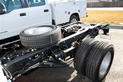 2019 Ford F-350 Super Cab DRW 4x4, Cab Chassis #RN20192 - photo 7