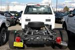2019 Ford F-350 Super Cab DRW 4x4, Cab Chassis #RN20192 - photo 8