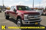 2019 F-350 Crew Cab DRW 4x4,  Pickup #RN20200 - photo 1