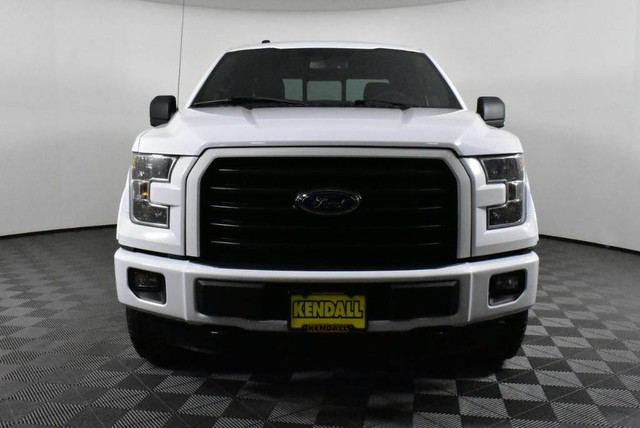 2016 F-150 Super Cab 4x4, Pickup #RN20201A - photo 3