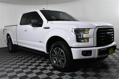 2016 F-150 Super Cab 4x4, Pickup #RN20201A - photo 4