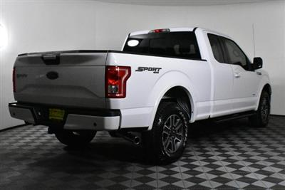 2016 F-150 Super Cab 4x4, Pickup #RN20201A - photo 7