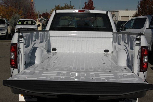 2019 F-150 Regular Cab 4x2, Pickup #RN20204 - photo 10