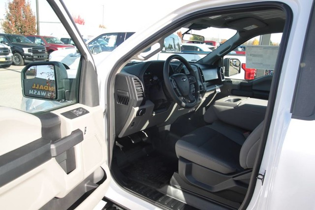 2019 F-150 Regular Cab 4x2, Pickup #RN20204 - photo 11