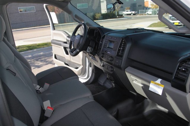 2019 F-150 Regular Cab 4x2, Pickup #RN20204 - photo 15