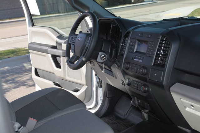 2019 F-150 Regular Cab 4x2, Pickup #RN20204 - photo 16