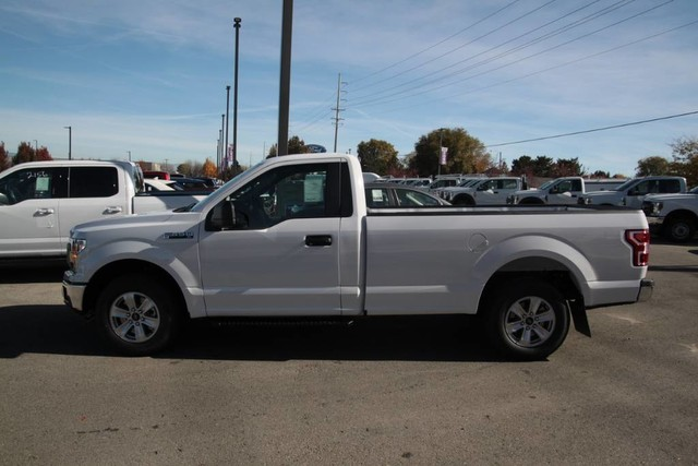 2019 F-150 Regular Cab 4x2, Pickup #RN20204 - photo 6