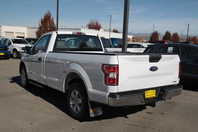 2019 F-150 Regular Cab 4x2, Pickup #RN20204 - photo 7