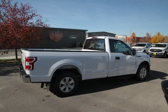 2019 F-150 Regular Cab 4x2, Pickup #RN20204 - photo 9