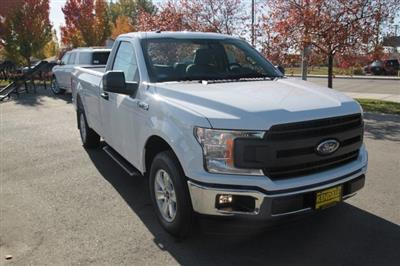 2019 F-150 Regular Cab 4x2, Pickup #RN20204 - photo 3