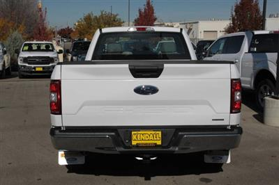 2019 F-150 Regular Cab 4x2, Pickup #RN20204 - photo 8
