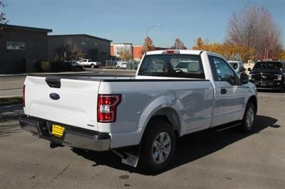 2019 F-150 Regular Cab 4x2, Pickup #RN20204 - photo 2