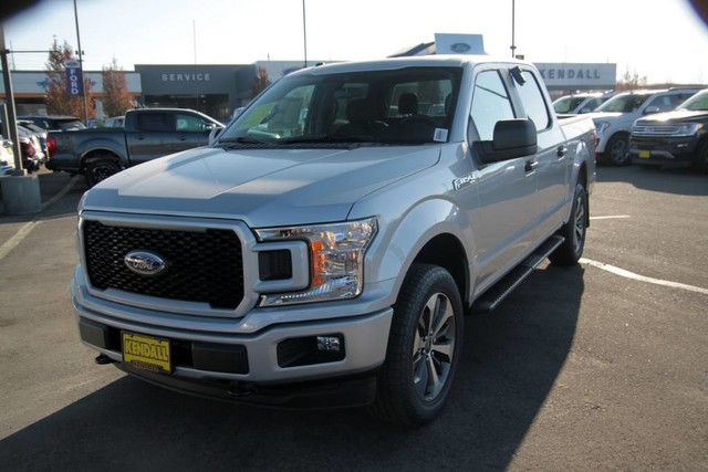 2019 F-150 SuperCrew Cab 4x4,  Pickup #RN20217 - photo 5