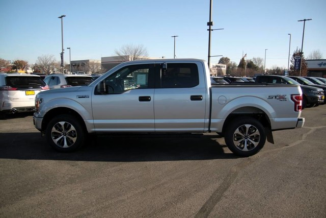2019 F-150 SuperCrew Cab 4x4,  Pickup #RN20217 - photo 6