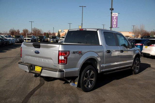 2019 F-150 SuperCrew Cab 4x4,  Pickup #RN20217 - photo 2