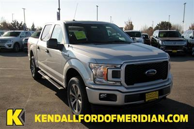 2019 F-150 SuperCrew Cab 4x4,  Pickup #RN20217 - photo 1